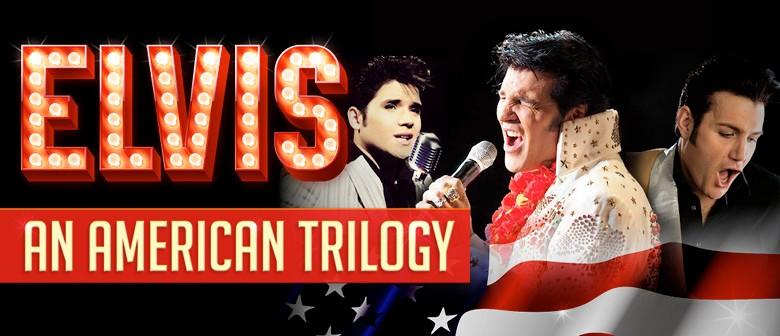 Elvis An American Trilogy