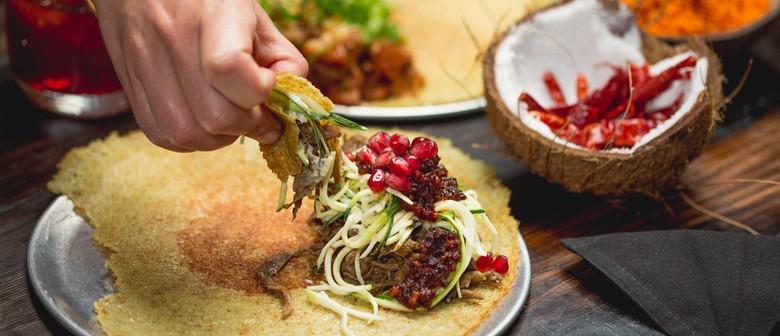 Indu – Night Noodle Markets