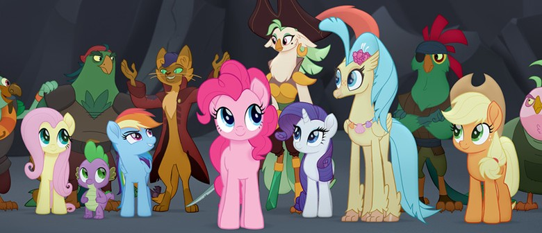 My Little Pony: The Movie – Family Fun Day