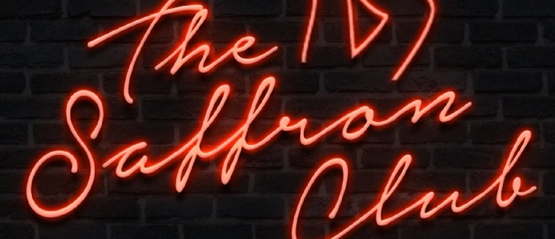 The Saffron Club