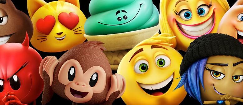 Sensory Screening – The Emoji Movie