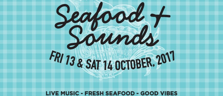 Seafood and Sounds