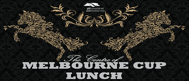 Centre Of Melbourne Cup Lunch 2017