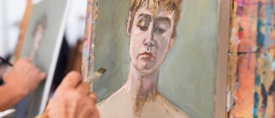 Summer Art School for Adults and Teens