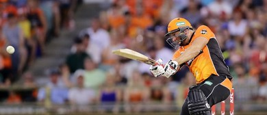 KFC BBL 07 Match 7: Perth Scorchers vs Melbourne Stars