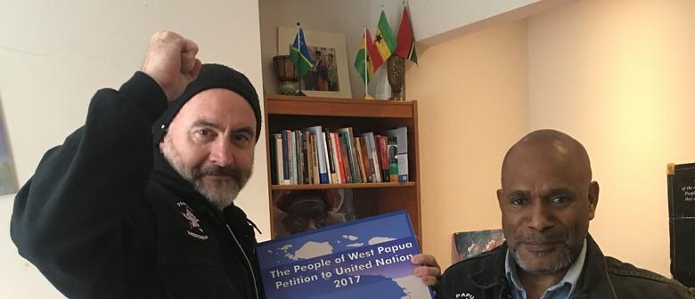 Rockin For West Papua 2017