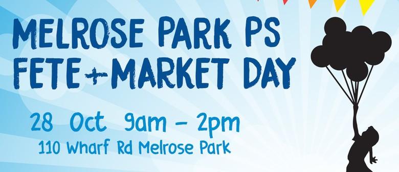 Melrose Park Public School Market Day