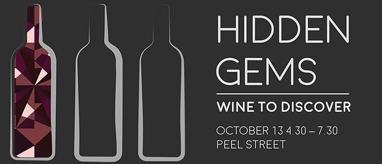 Hidden Gems – Wine to Discover