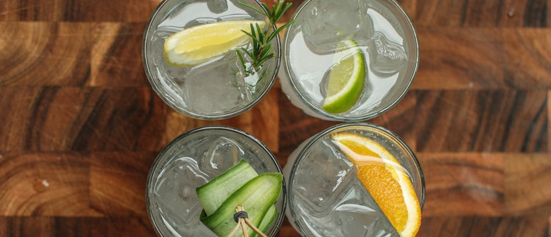 International Gin and Tonic Day