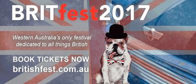 BRITfest 2017