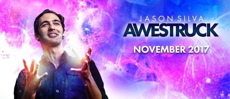 Jason Silva: Awestruck