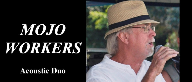 Mojo Workers Acoustic Duo