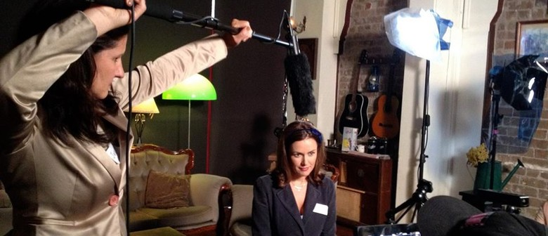 Screen Acting Beginners – Adults