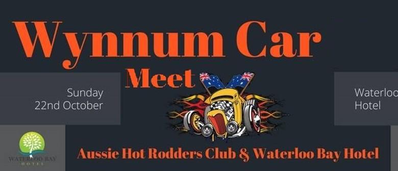 Wynnum Car Meet