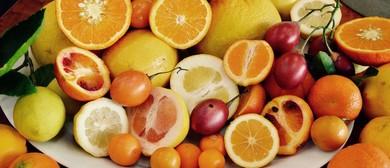 Sensational Spring Citrus