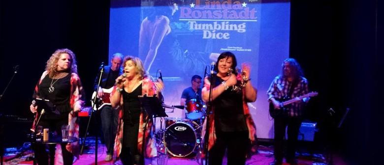 Simple Dreams Linda Ronstadt Tribute Show