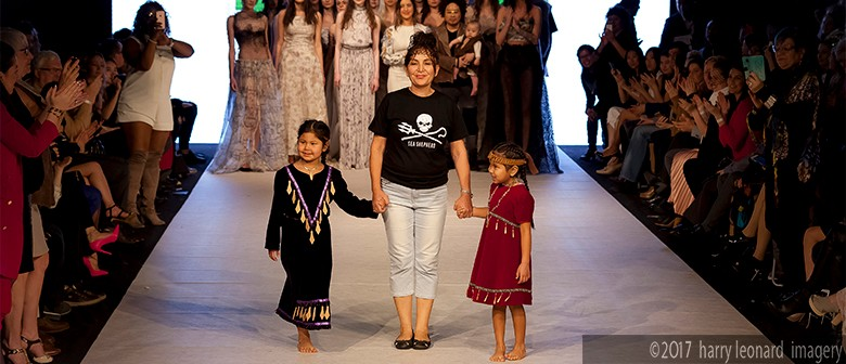 Eco Fashion Week Australia 2017