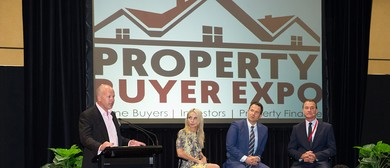 Property Buyer Expo