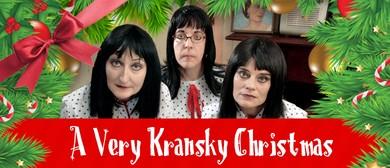 A Very Kransky Christmas