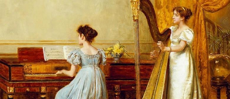 Jane Austen's Songs of The Sea