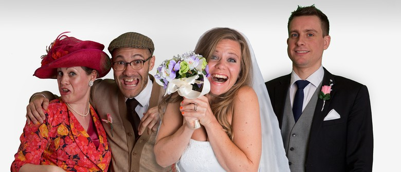 The Wedding Reception – Theatre Show
