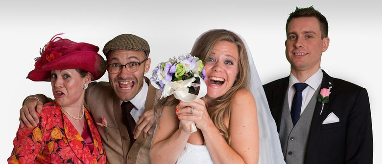 The Wedding Reception – Theatre Show