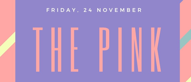 The Pink Party – Spring Out Edition