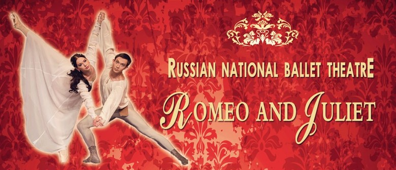 Russian National Ballet – Romeo and Juliet