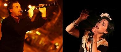 Benny Goodman – Billie Holiday Session