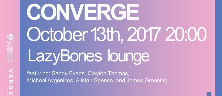 ConVerge 2017 Evans, Avgenicos, Greening, Spence & Thomas