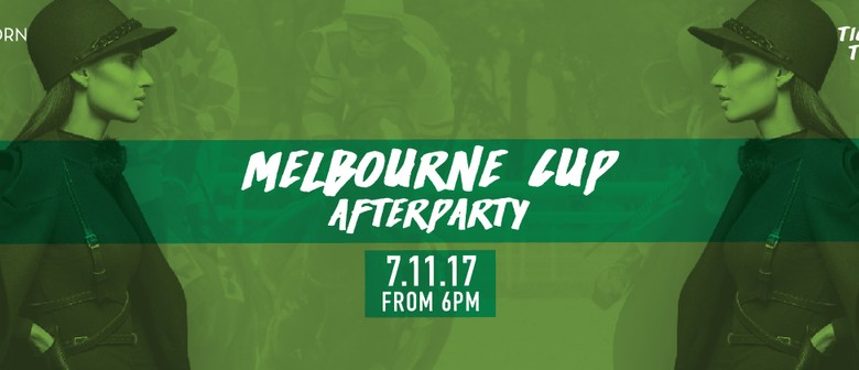 Tat Melbourne Cup After Party