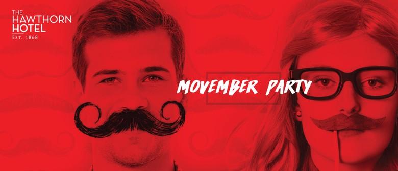 Tat Movember Party