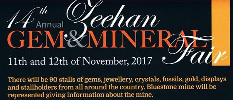 Zeehan Gem and Mineral Fair