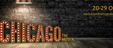 Chicago the Musical By Engadine Musical Society