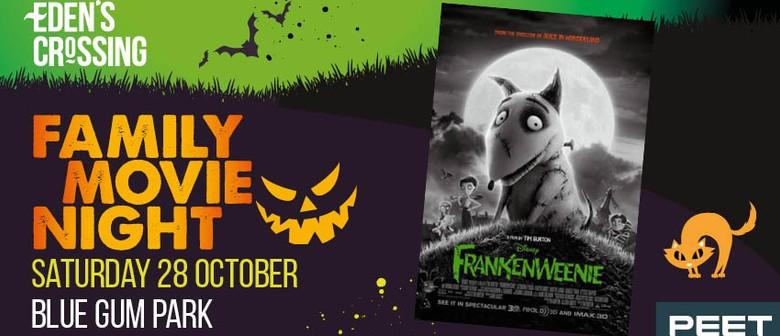 Halloween Giggles – Frankenweenie