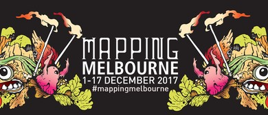 Mapping Melbourne 2017