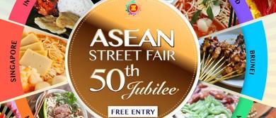 South East Asia Fair – 50th Jubilee Celebration