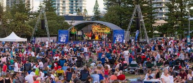 Coolangatta Christmas Carols