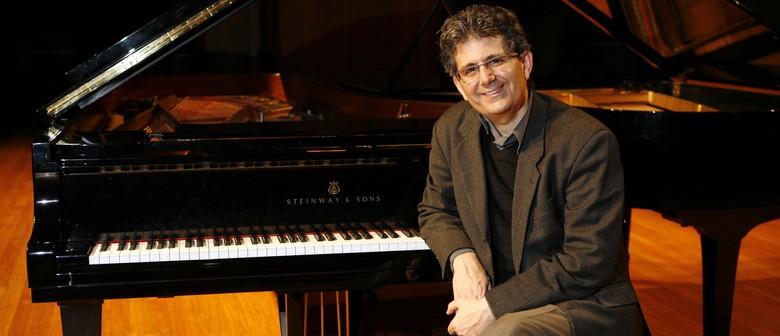 Mark Isaacs: Solo Piano – Extempore