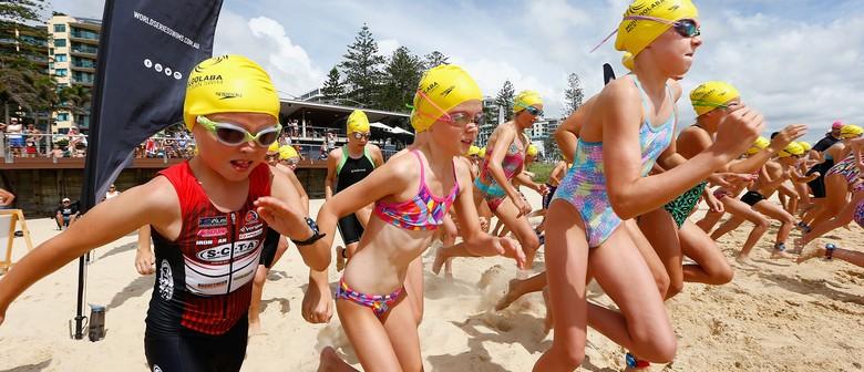 Sunshine Coast Spring Swim