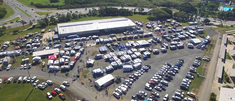 2018 Mackay Expo