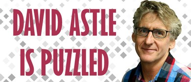 David Astle Is Puzzled