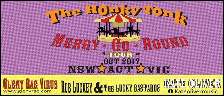 The Honkytonk Merry-Go-Round Tour