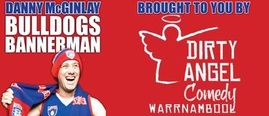 Danny McGinlay – Bulldogs Bannerman