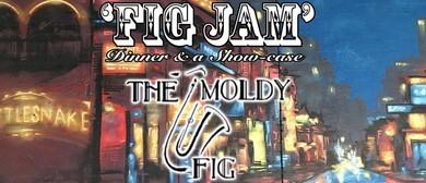 Fig Jam Showcase