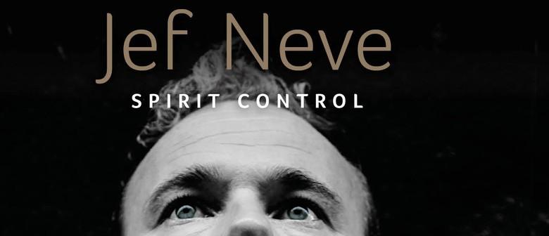 Jef Neve – Spirit Control