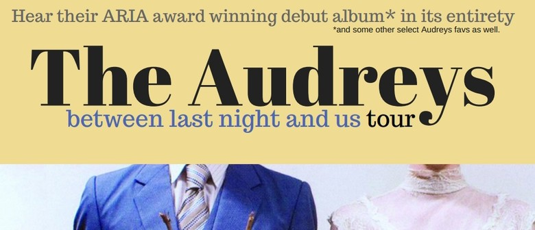 The Audreys