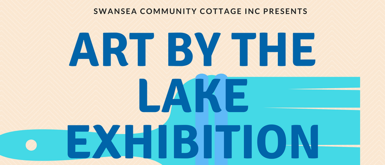 Art By the Lake Exhibition