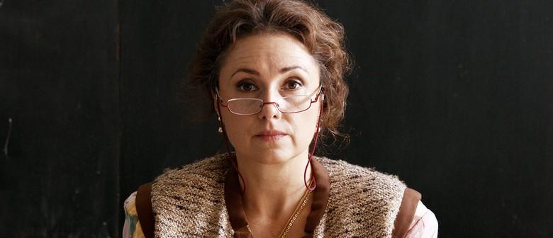 The Teacher – The Czech and Slovak Film Festival WA