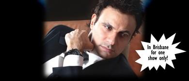 Alfio In Concert – Co.As.It. Community Concert
